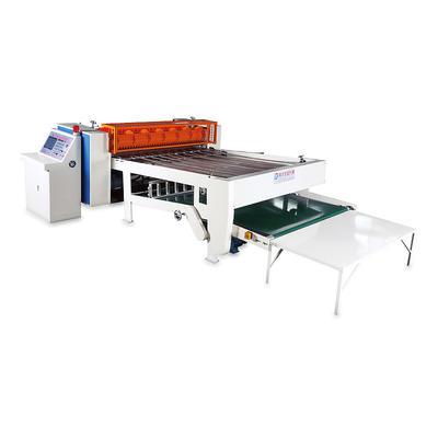 corrugated cardboard Computerized crosscutting machine&paper sheet cutting machine